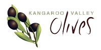 Kangaroo Valley Olives Logo